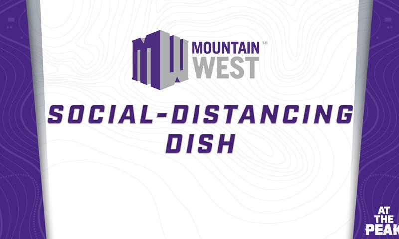 MW Social-Distancing Dish – Vol. XIII
