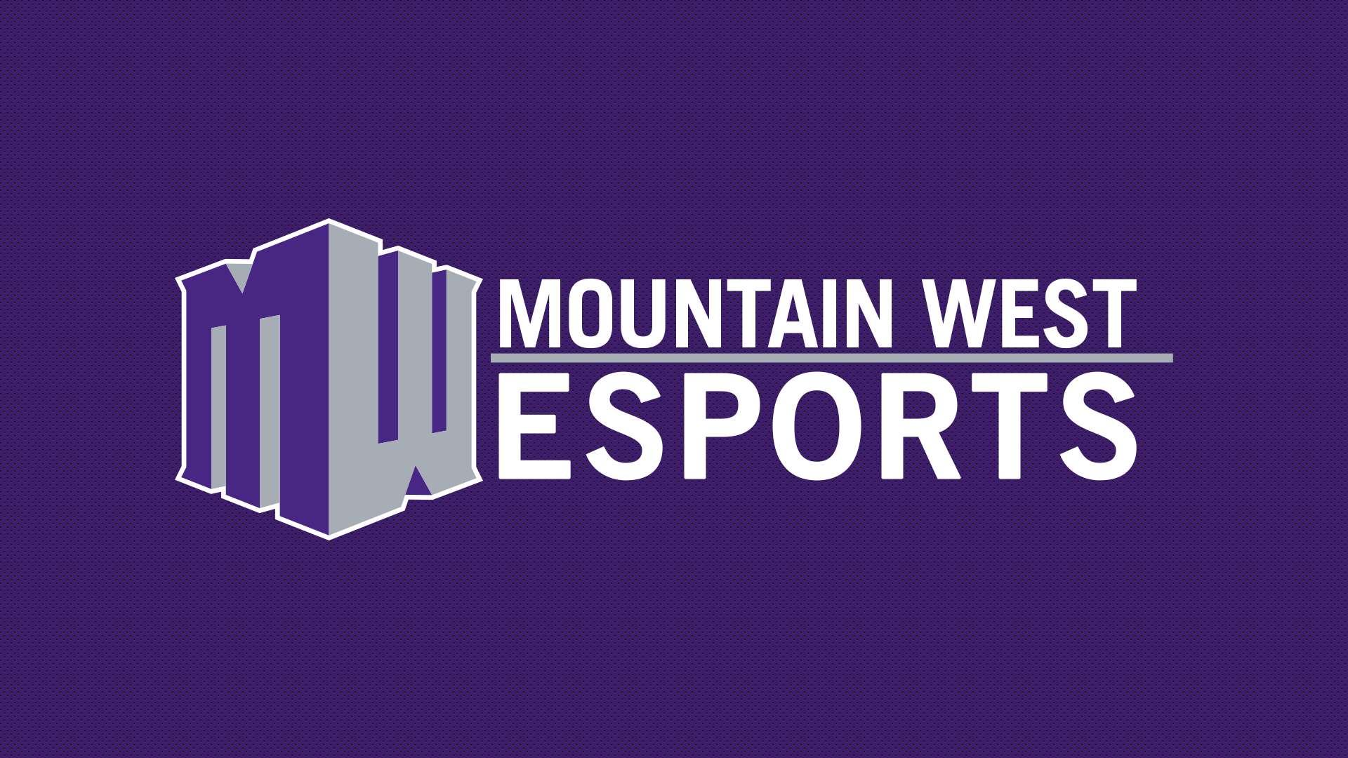 Esports - Mountain West Conference