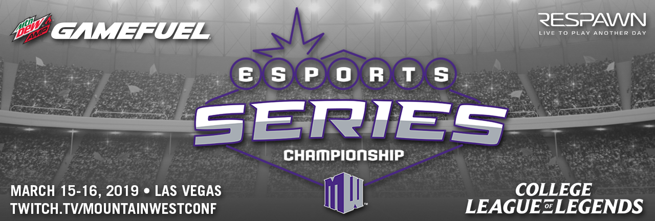 2019 MW Esports Series Championship - Mountain West Conference